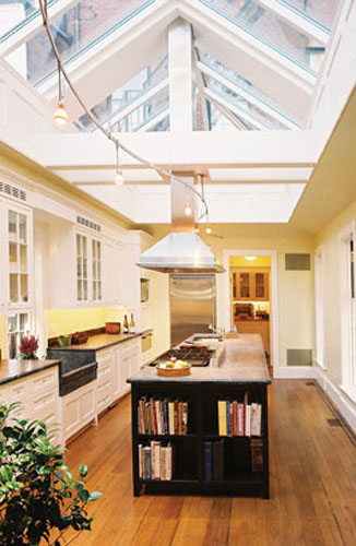 Energy efficient windows for kitchen remodel