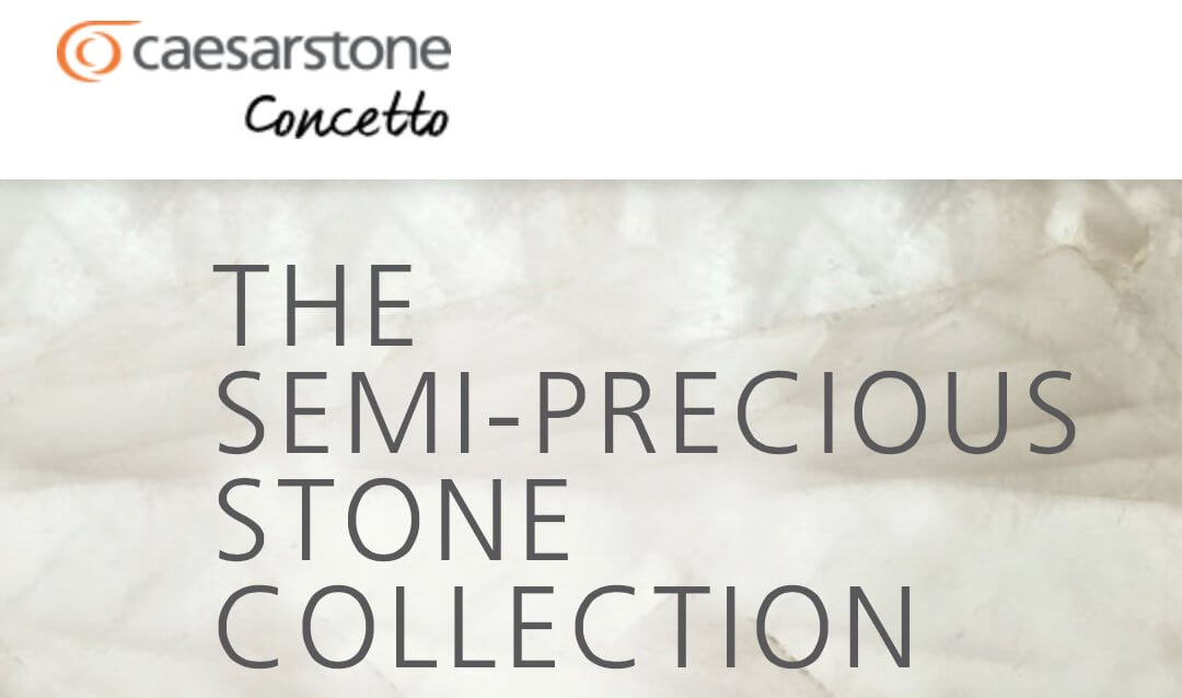 Kitchen Design Product Highlight: Concetto by Caesarstone