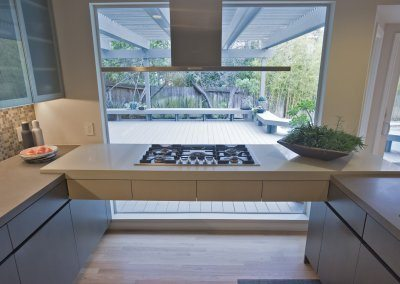 Rethinking the Kitchen Layout