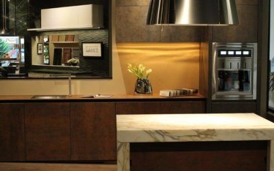 We're Featured in Houzz Using Neolith in Kitchen Design