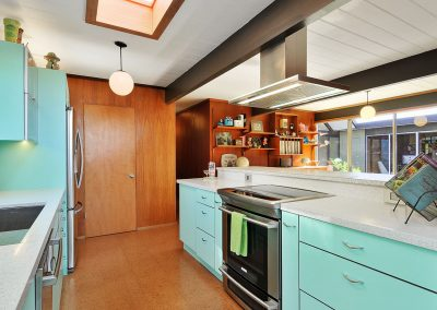 Castro-Valley-Mid-Centry-Modern-Eichler-Open-Plan-Kitchen-Renovation 1
