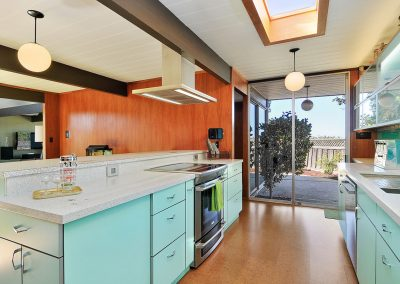 Castro-Valley-Mid-Centry-Modern-Eichler-Open-Plan-Kitchen-Renovation 3