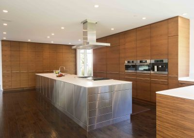 Atherton-Contemporary-Kitchen-Cabinet-Design-San Francisco-Bay-Area 1