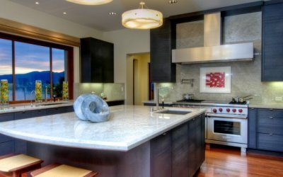 Kitchen Remodeling Goes Green