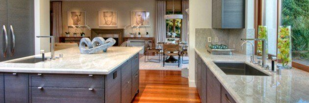 Villa Belvedere Interior Design and Remodeling Services