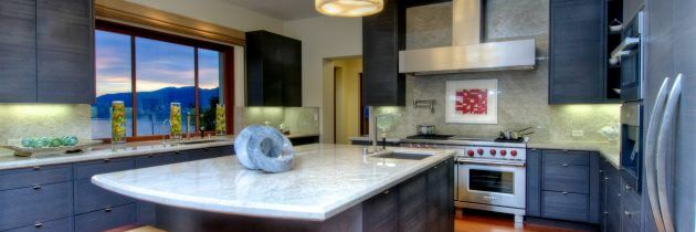 Kitchen Redesign and Home Remodeling Have a Bright Future