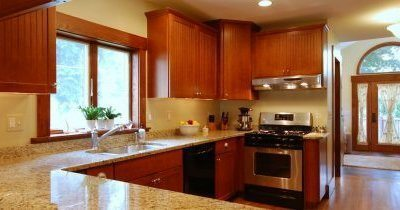 Kitchen Design: The New Heart of the Home