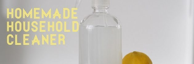 Natural Cleaners and Proper Care Tips for Your Kitchen