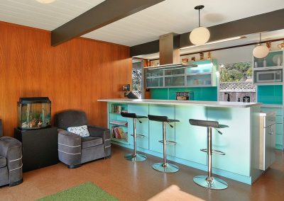 Kitchen Remodel – Eichler